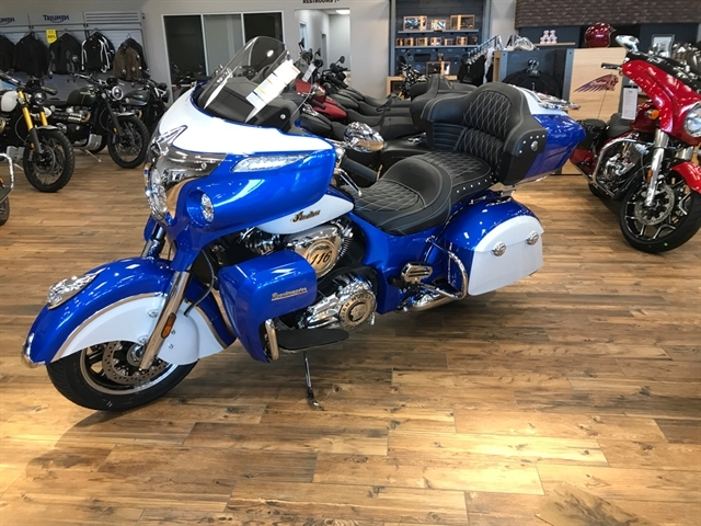 2020 Indian Roadmaster Base at Youngblood RV & Powersports Springfield Missouri - Ozark MO