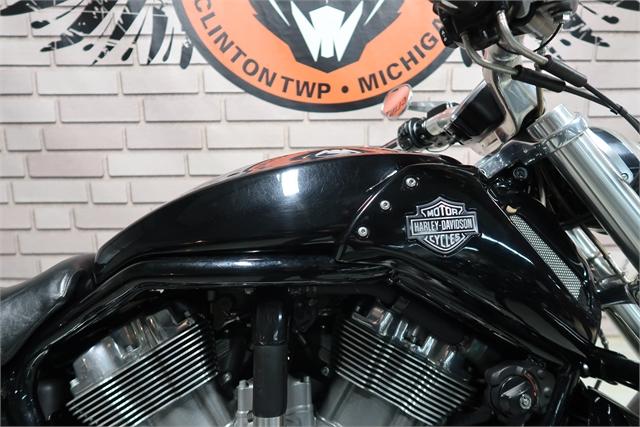 2009 Harley-Davidson VRSC V-Rod Muscle at Wolverine Harley-Davidson