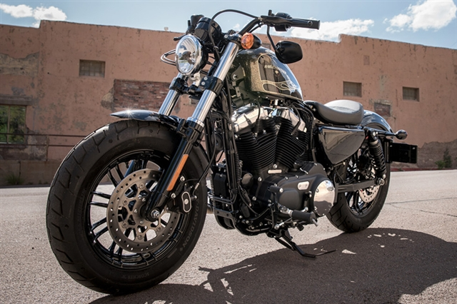 2017 Harley-Davidson Sportster Forty-Eight at Destination Harley-Davidson®, Silverdale, WA 98383