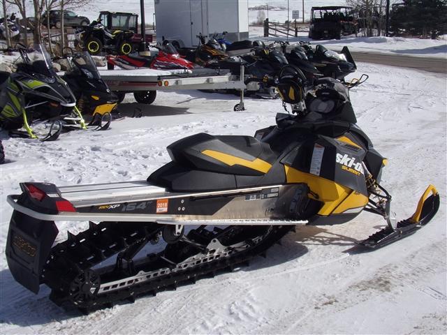 2012 Ski-Doo Summit SP 800R E-TEC $127/month at Power World Sports, Granby, CO 80446