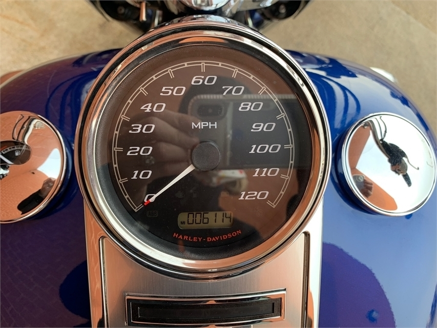 2017 Harley-Davidson Road King Base at Arsenal Harley-Davidson