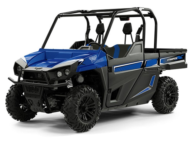 2018 TEXTRON STAMPEDE X at Bay Cycle Sales
