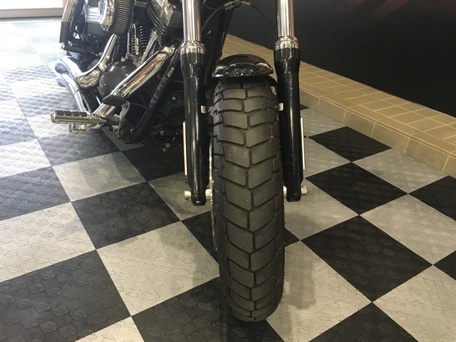 2013 Harley-Davidson Dyna Fat Bob at Worth Harley-Davidson
