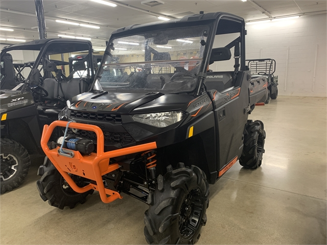 2019 Polaris Ranger XP 1000 EPS High Lifter Edition at ATVs and More
