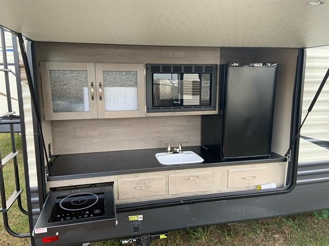 2020 Palomino Puma 32RBFQ at Campers RV Center, Shreveport, LA 71129