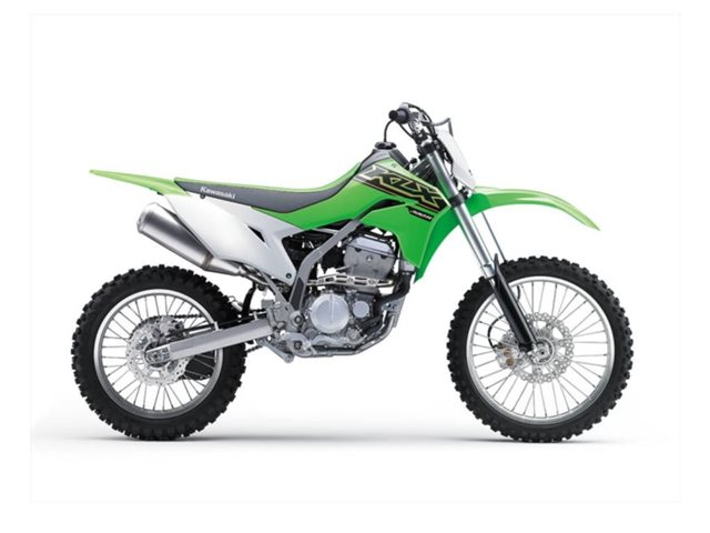 2021 Kawasaki KLX300R at Friendly Powersports Slidell