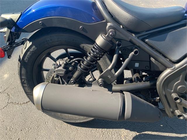 2021 Honda Rebel 300 ABS at Powersports St. Augustine