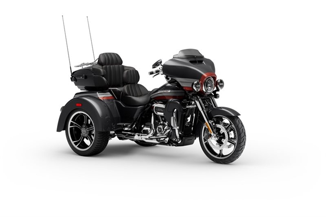 2020 Harley-Davidson CVO Tri Glide at Harley-Davidson of Macon