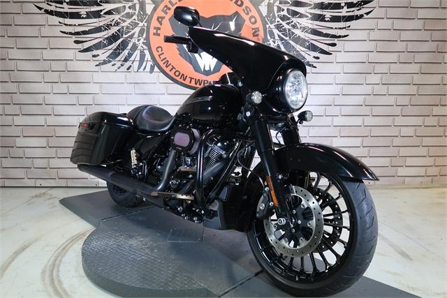 2017 Harley-Davidson Road King Special at Wolverine Harley-Davidson