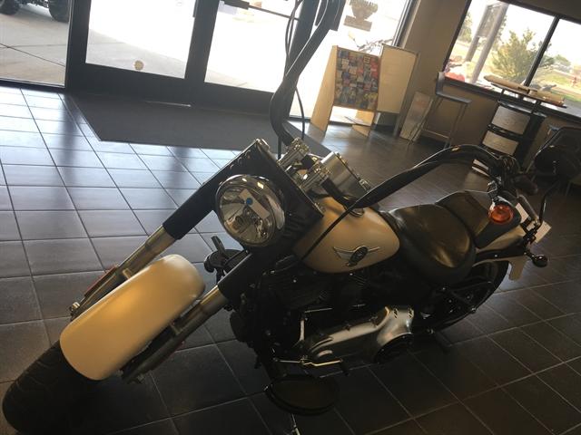 2015 Harley-Davidson Softail Fat Boy® Lo at Champion Harley-Davidson