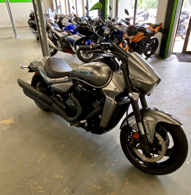 2020 Suzuki Boulevard M109R BOSS at Shreveport Cycles