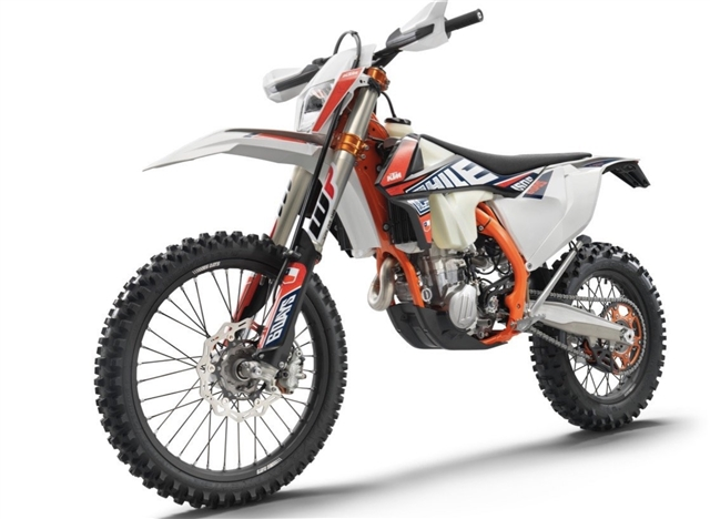 2019 KTM EXC 450 F Six Days at Lynnwood Motoplex, Lynnwood, WA 98037