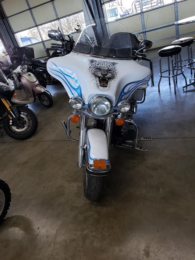 2004 Harley-Davidson Electra Glide Classic at Youngblood RV & Powersports Springfield Missouri - Ozark MO
