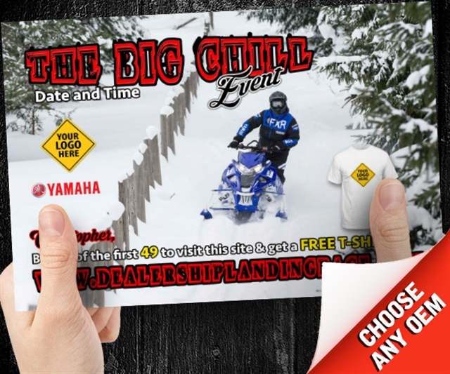 The Big Chill  at PSM Marketing - Peachtree City, GA 30269
