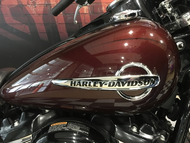 2018 Harley-Davidson Softail Heritage Classic at Worth Harley-Davidson