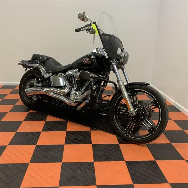 2009 Harley-Davidson Softail Custom at Harley-Davidson of Indianapolis