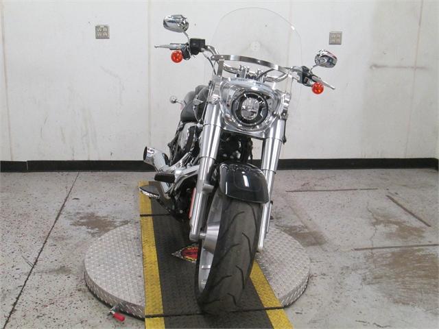 2018 Harley-Davidson Softail Fat Boy 114 at G&C Honda of Shreveport