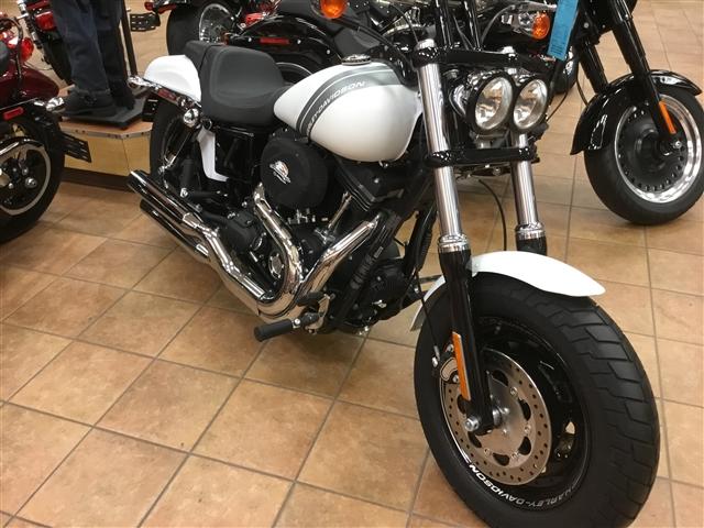 2017 Harley-Davidson Dyna Fat Bob at Bud's Harley-Davidson, Evansville, IN 47715