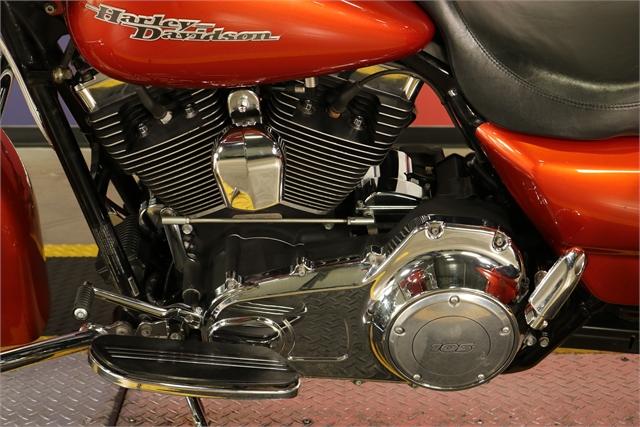 2011 Harley-Davidson Street Glide Base at Texas Harley