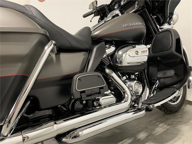 2018 Harley-Davidson Electra Glide Ultra Limited at Harley-Davidson of Madison
