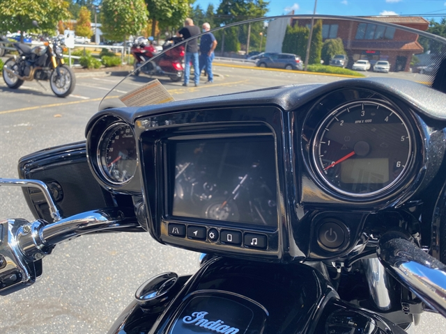 2020 Indian Chieftain Limited at Lynnwood Motoplex, Lynnwood, WA 98037