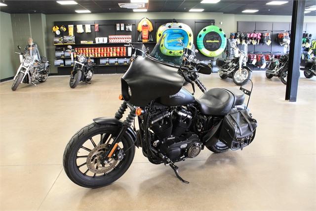 2015 Harley-Davidson Sportster Iron 883 at Extreme Powersports Inc