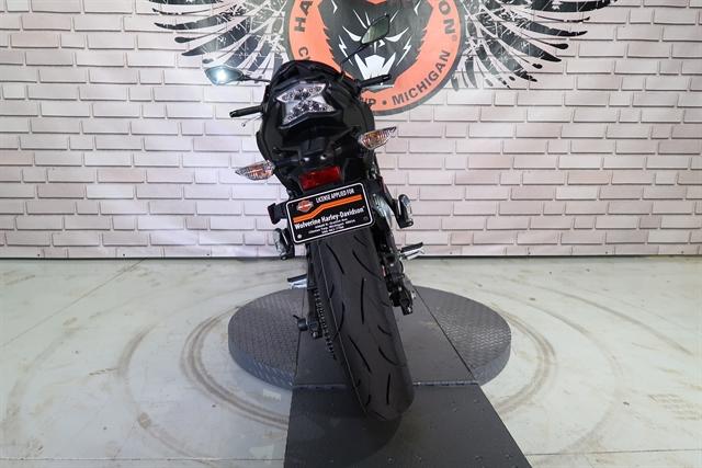 2019 Kawasaki Z650 Base at Wolverine Harley-Davidson