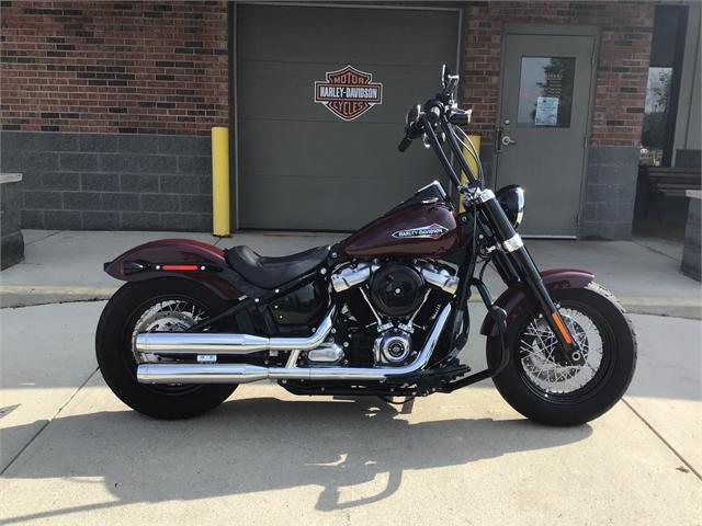2020 Harley-Davidson Softail Softail Slim at Lima Harley-Davidson