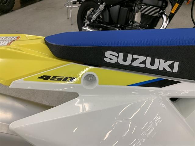 2019 Suzuki RMX 450Z at Columbia Powersports Supercenter