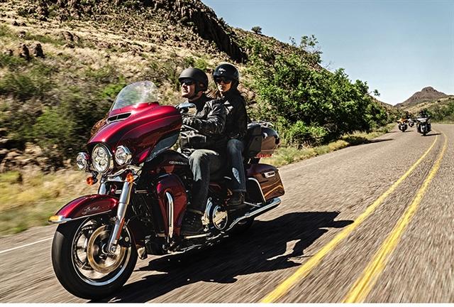 2016 Harley-Davidson Electra Glide Ultra Limited at Southside Harley-Davidson
