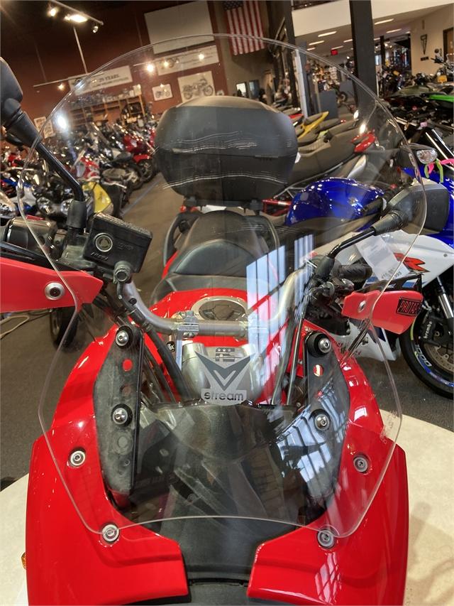 2008 Kawasaki Versys Base at Martin Moto