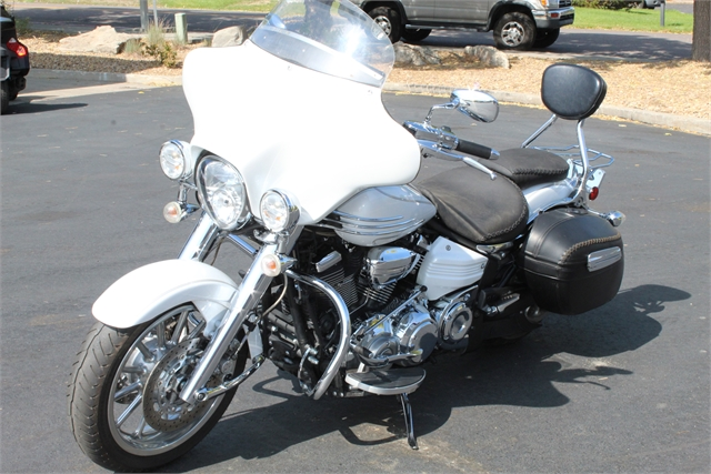 2006 Yamaha Roadliner S at Aces Motorcycles - Fort Collins
