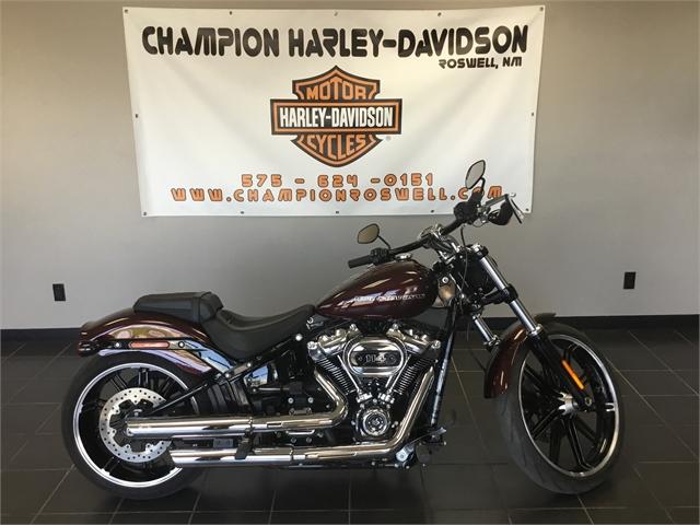 2018 Harley-Davidson Softail Breakout 114 at Champion Harley-Davidson