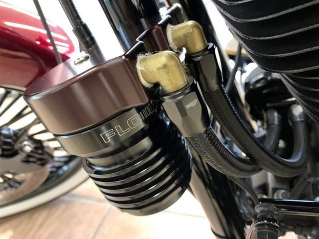 2017 Harley-Davidson FXDB - Street Bob at South East Harley-Davidson