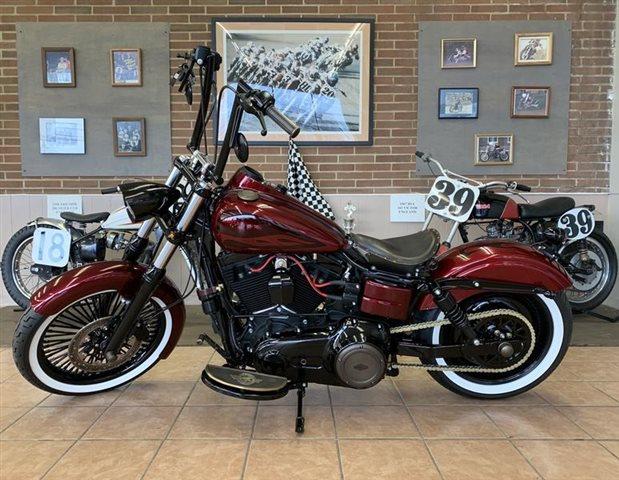 2017 Harley-Davidson Dyna Street Bob at South East Harley-Davidson