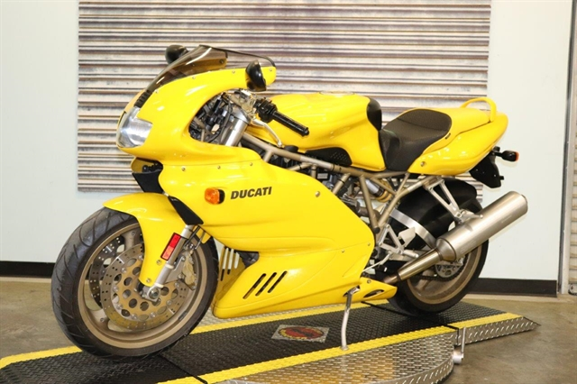 1999 DUCATI SUPERSPORT SS900 at Used Bikes Direct
