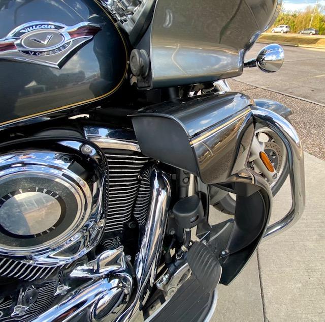 2011 Kawasaki Vulcan 1700 Voyager at Shreveport Cycles
