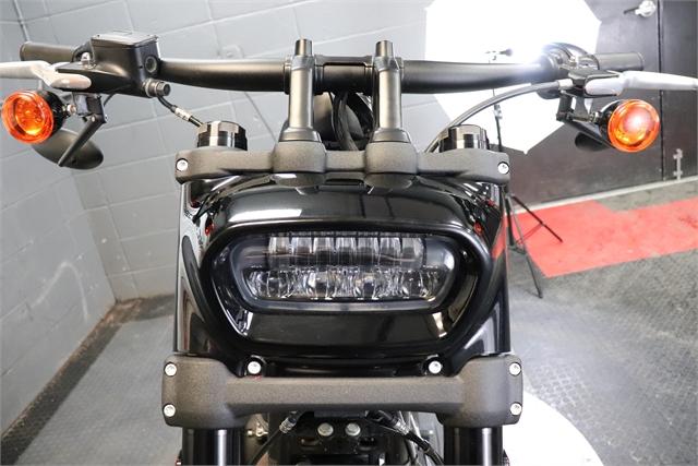 2018 Harley-Davidson Softail Fat Bob Fat Bob 114 at Used Bikes Direct