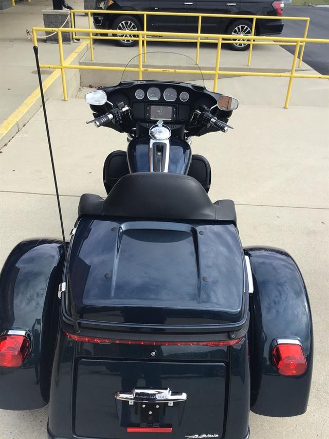2016 Harley-Davidson Trike Tri Glide Ultra at Lima Harley-Davidson