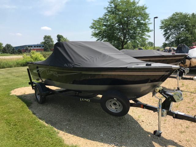 2018 Lund 1750 Rebel XS Sport at Pharo Marine, Waunakee, WI 53597