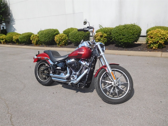 2018 Harley-Davidson Softail Low Rider at Bumpus H-D of Murfreesboro