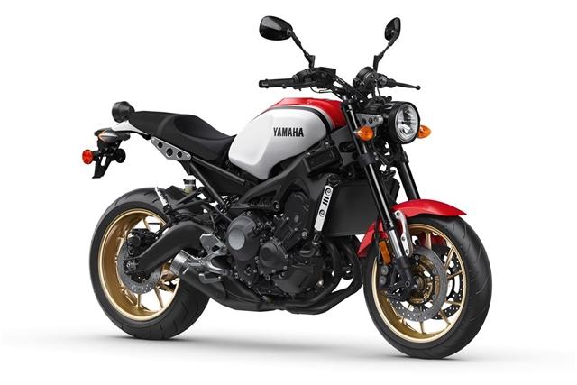 2021 Yamaha XSR 900 at Lynnwood Motoplex, Lynnwood, WA 98037