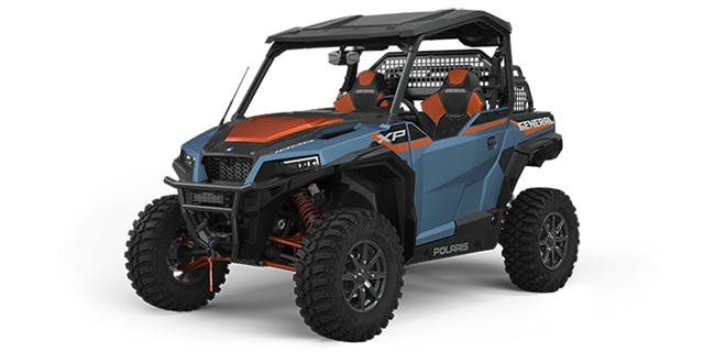 2022 Polaris GENERAL XP 1000 Trailhead Edition at Cascade Motorsports