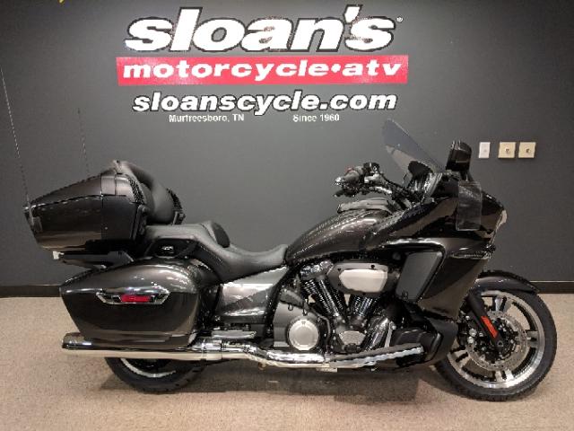 2018 Yamaha Star Venture Base at Sloans Motorcycle ATV, Murfreesboro, TN, 37129
