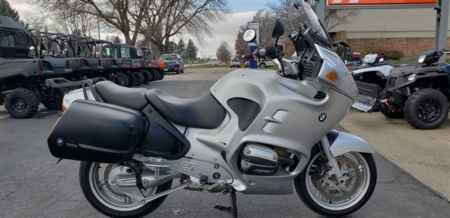 2003 BMW R1150RT ABS at Nishna Valley Cycle, Atlantic, IA 50022