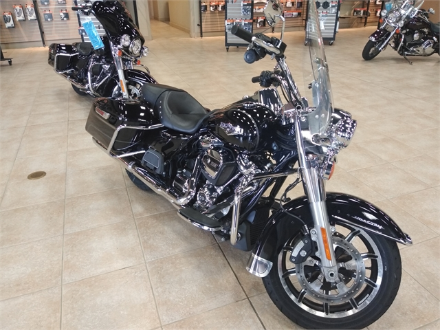 2017 Harley-Davidson Road King Base at M & S Harley-Davidson