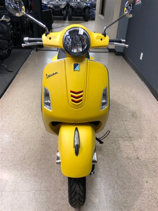 2019 Vespa GTS Super Sport 300 at Sloan's Motorcycle, Murfreesboro, TN, 37129