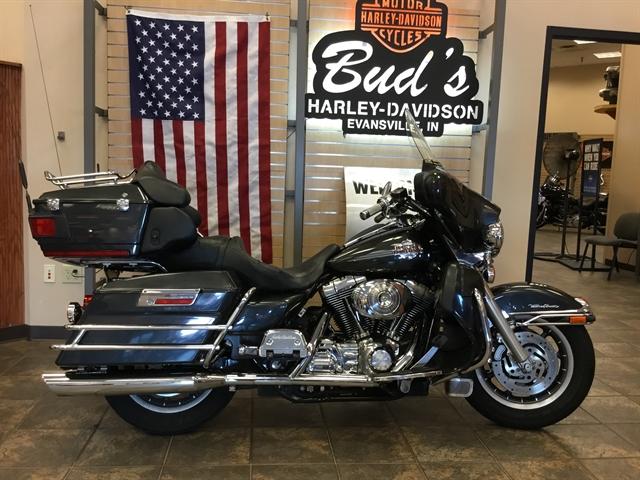 2006 Harley-Davidson Electra Glide Ultra Classic at Bud's Harley-Davidson Redesign
