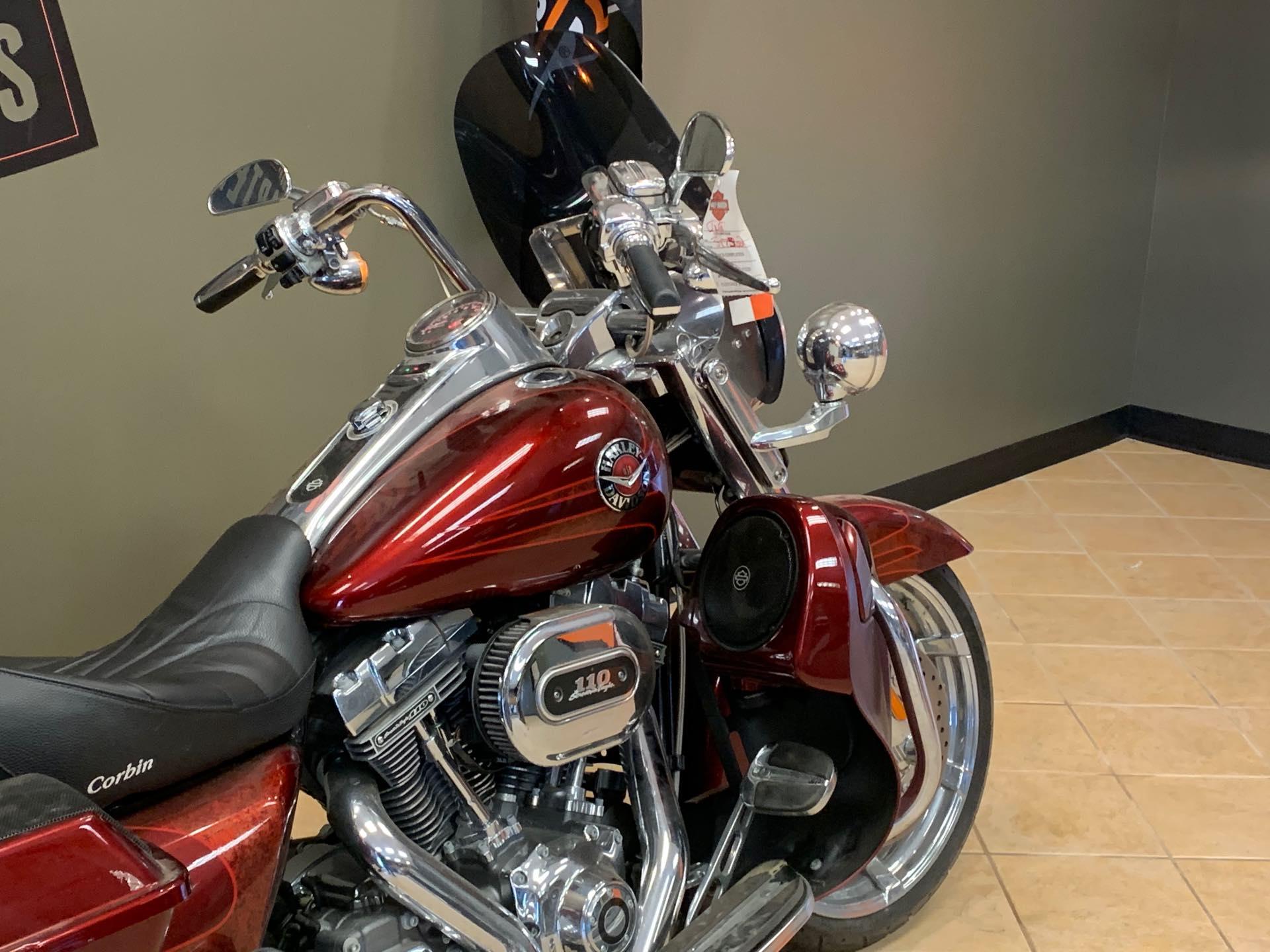 2013 Harley-Davidson Road King CVO at Loess Hills Harley-Davidson