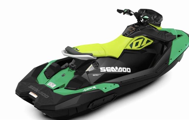 2020 Sea-Doo TRIXX 3-Up at Lynnwood Motoplex, Lynnwood, WA 98037
